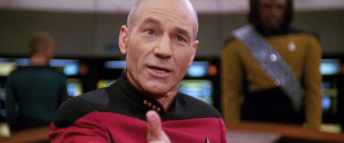 Star Trek: The Next Generation Will Be Streaming For Free Next Week