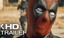 New Deadpool 2 Promo Wants To Know What's Your F Word?