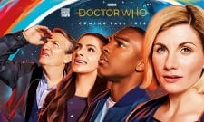 Doctor Who Star Says She Doesn't Know If She'll Do Another Season