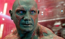Dave Bautista Says A Disney Plus Drax Series Would Make Him Miserable