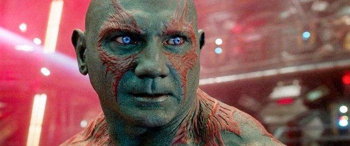 Guardians Of The Galaxy Star Dave Bautista Reveals Why He Left WWE