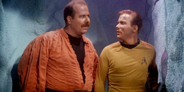 Harry Mudd Star Trek