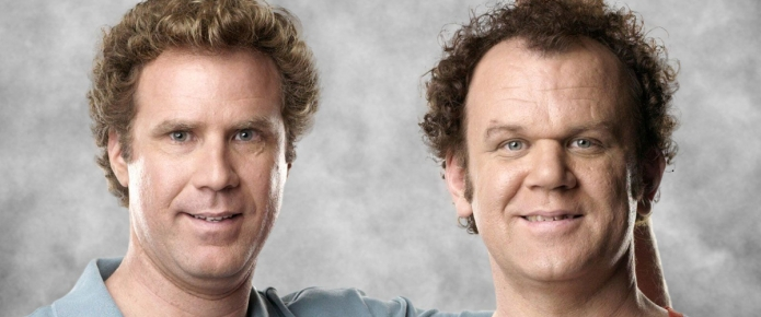 Step Brothers Duo Reunite In First-Look Photo For Holmes And Watson