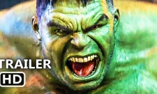 Watch The Hulk Take On Thanos With HD Avengers: Infinity War Clip