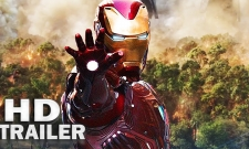 Avengers: Infinity War VFX Reel Takes You Behind The CGI