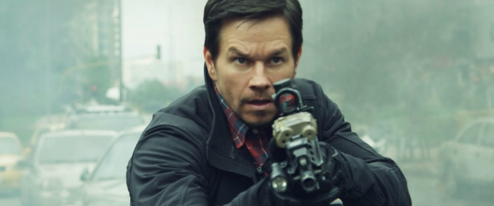 Mile 22 Review