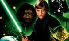 Star Wars Novel Explains What Happened To Luke's Green Lightsaber