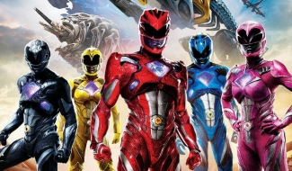 Power Rangers Reboot Will Reportedly Feature A Trans Ranger