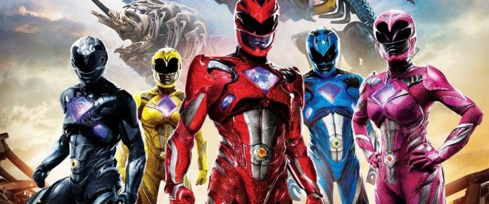 Power Rangers Reboot Reportedly Eyeing Black Actress For Yellow Ranger