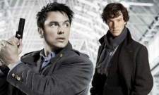 New Torchwood Easter Egg Fuels Doctor Who/Sherlock Crossover Theory