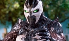 Todd McFarlane Shares More Spawn Info For Mortal Kombat 11