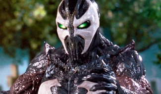 First Full Look At Spawn For Mortal Kombat 11 Revealed