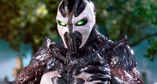 Mortal Kombat 11 Reveals New Info On Spawn's Backstory