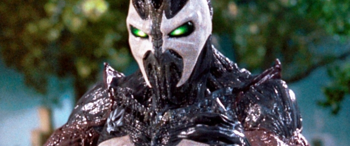 Todd McFarlane Hopes To Make Children Cry With New Spawn Film