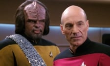Star Trek's Michael Dorn Is Hopeful For A Worf Spinoff