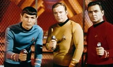 Bask In The Nostalgia Of Star Trek: The Original Series With New Behind-The-Scenes Pics