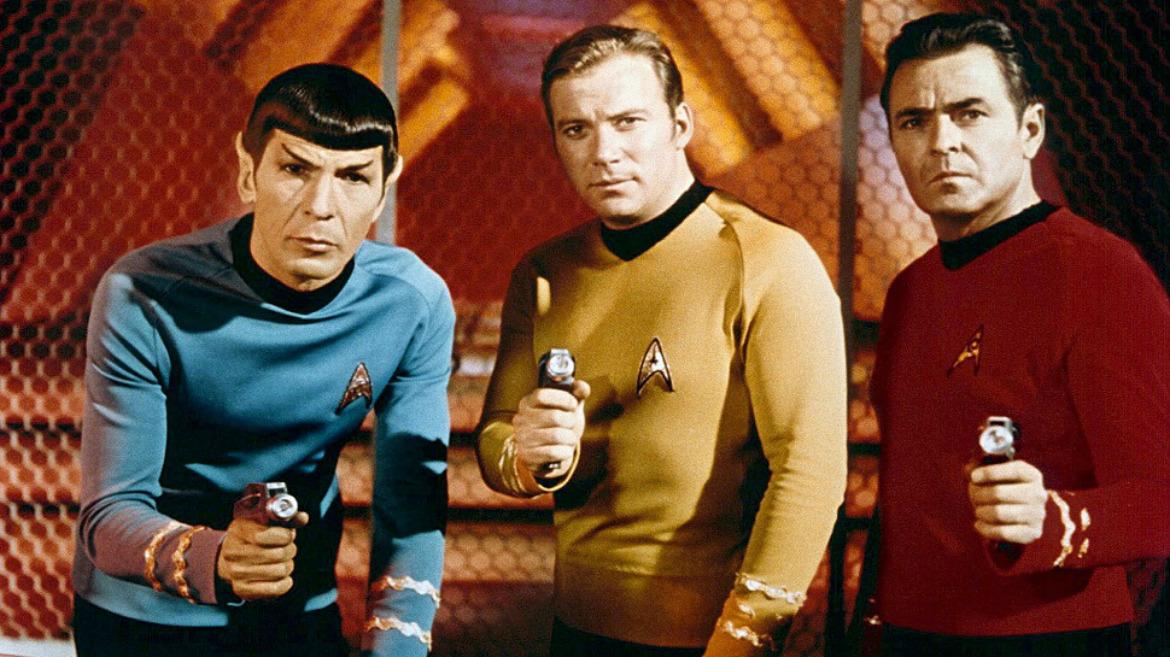 Star Trek Producers Reveal Their Plans For More TV Series