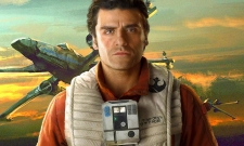 A Prank Almost Cost Oscar Isaac His Role In Star Wars: The Force Awakens