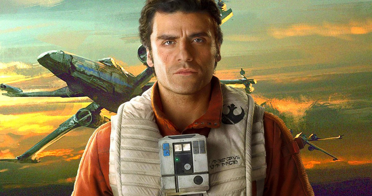 Oscar Isaac Compares Star Wars: The Last Jedi Backlash To The Prequels