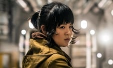 Domhnall Gleeson Gets Candid About Kelly Marie Tran's Star Wars Torment