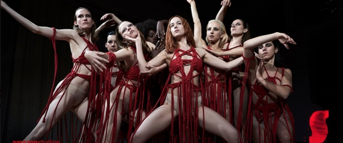 Suspiria Review [Fantastic Fest 2018]