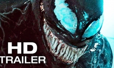 Venom Trailer Gets Recut With Topher Grace As The Symbiote