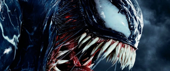 Woody Harrelson Becomes Carnage In Awesome Venom 2 Fan Art