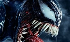 New Venom 2 Set Photos Show Eddie Being Saved By Another Symbiote