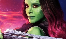 Avengers: Endgame Writers Finally Confirm Gamora's Fate After Tony's Snap
