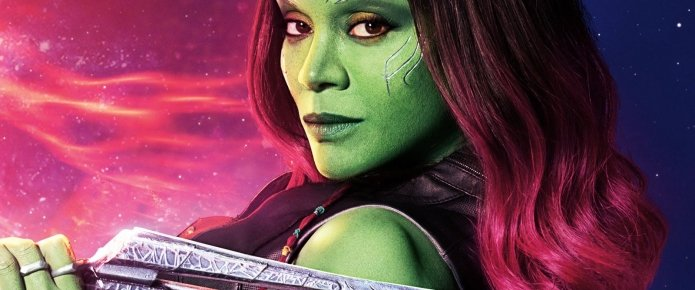 Guardians Of The Galaxy Vol. 3 Theory Says Gamora Will Get A New Love Interest