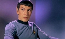 Spock Almost Featured In A Second Episode Of Star Trek: The Next Generation