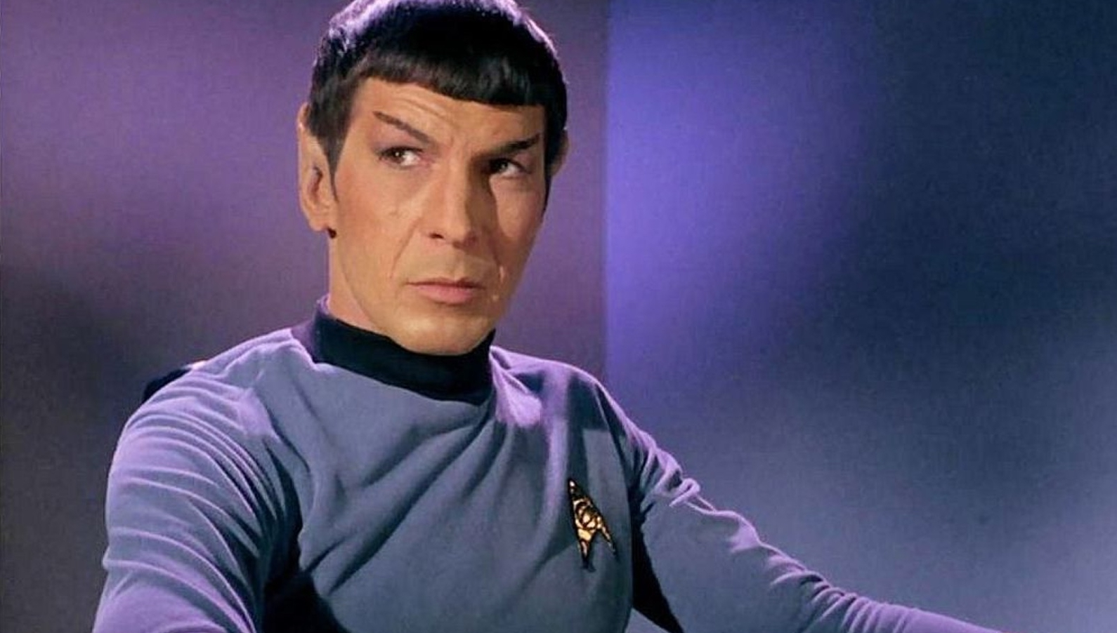 The Internet Reacts To Star Trek: Discovery's Bearded Spock
