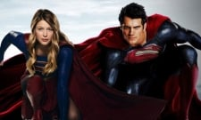 Zack Snyder Debunks Supergirl Easter Egg In Man Of Steel