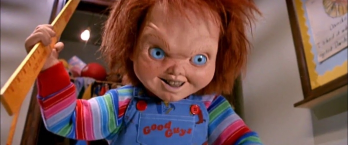 Chucky Will Have New Weapons And Targets In Child's Play TV Show