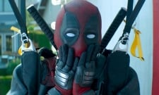 Ryan Reynolds Broke A Very Famous X-Men Prop While Filming Deadpool 2