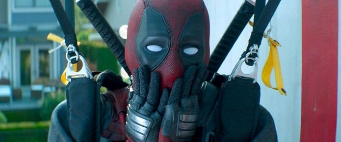 Deadpool 2 Scribe Explains Why The Passion Of The Christ Joke Was Risky