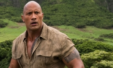 Dwayne Johnson Is The Highest-Paid Actor For The Second Year In A Row