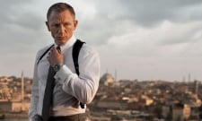 A Shortlist For Possible New Bond 25 Directors Has Already Emerged