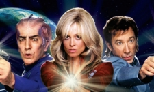 Galaxy Quest TV Series Is On Hold According To Showrunner