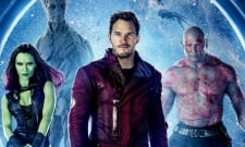 Chris Pratt Is Thrilled That James Gunn Is Directing Guardians Of The Galaxy Vol. 3