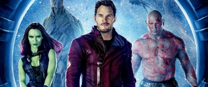 Chris Pratt Addresses Whether Thor's In Guardians Of The Galaxy Vol. 3
