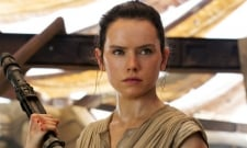 Here's Why Rey Returns To Her Force Awakens Hairstyle In Star Wars: Episode IX