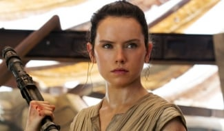 [SPOILERS] Confirmed To Be Rey's New Trainer In Star Wars: The Rise Of Skywalker