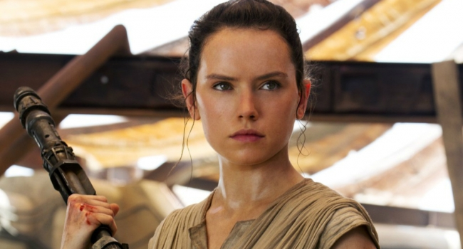 Daisy Ridley Says She's Not In The New Star Wars Trilogies