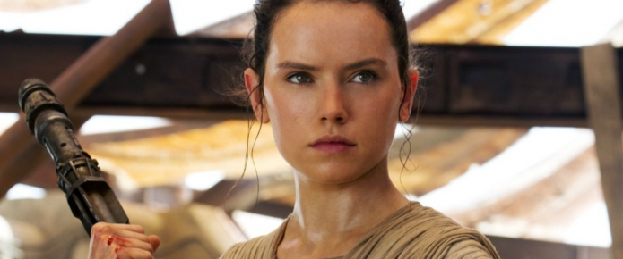 Daisy Ridley's Rey Will Reportedly Return In The Next Star Wars Trilogy