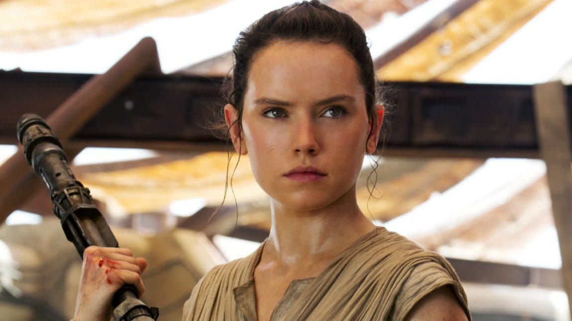 Star Wars: Episode IX Theory Teases Unexpected Origins For Rey