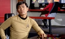 George Takei Says Quentin Tarantino's Star Trek Is Awfully Exciting