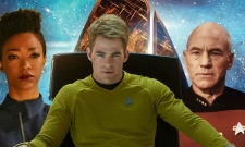 Veteran Star Trek Writer Explains How They Avoid Franchise Fatigue