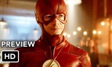 The Arrowverse Heroes Suit Up In New Extended Promo
