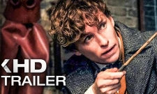 Final Trailer For Fantastic Beasts: The Crimes Of Grindelwald Will Cast A Spell On You